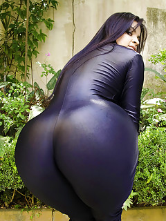 big black asses anal latex
