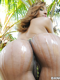 Big Oiled Ass Pics