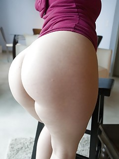 Big white ass hd porn