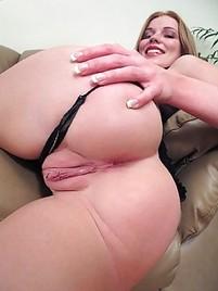 Big Ass Pink Pussy
