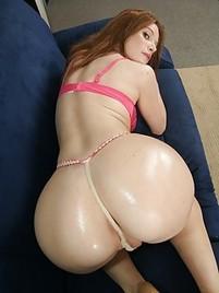 Big Ass Thongs Pics at Big Ass Photos